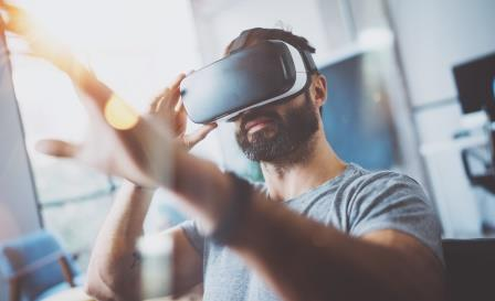 Virtual Reality-Start-up überzeugt Frühphaseninvestor mit unkomplizierter Software