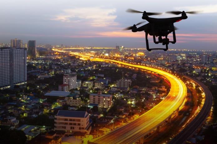 Weitere Investoren für Full Service-Anbieter für Drohnenflüge