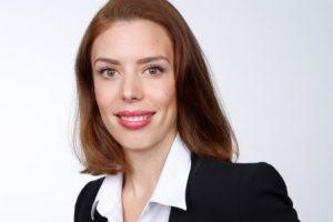 Marlene Körschges