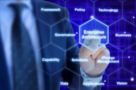 Software für effizientere Unternehmensarchitektur bekommt 30 Mio. USD