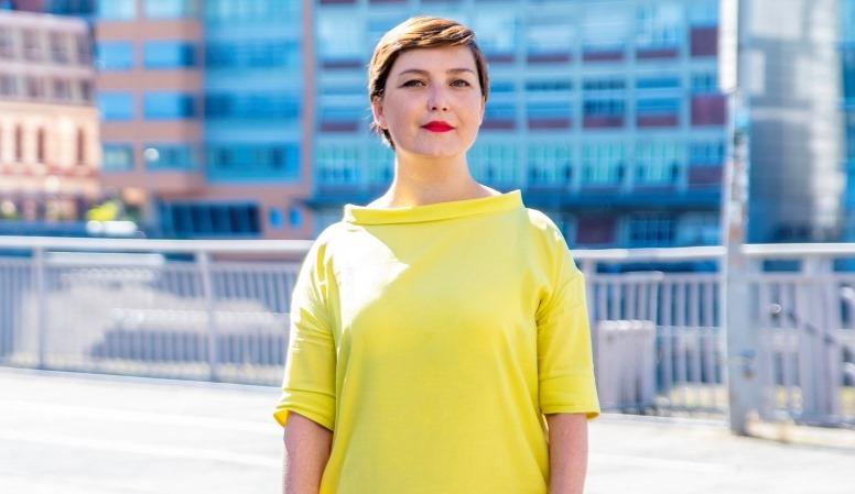 Tatiana Chapovalova