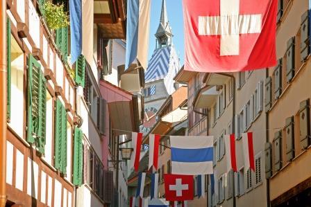 Schweizer Beteiligungsgesellschaft: 375 Mio. EUR für Investments im DACH-Raum