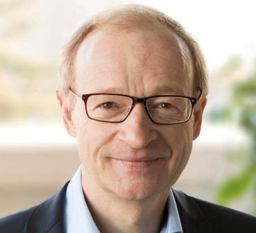 Dr. Michael Brandkamp, High-Tech Gründerfonds, Finanzierungsrunde