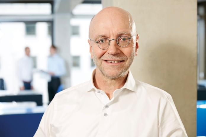 Dr. Paul-Josef Patt, eCapital entrepreneurial Partners, sonnen