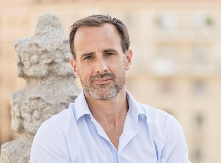 Endeit Capital: Philipp Schroeder wird Partner