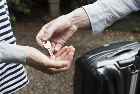 Home Sharing-Start-up sichert sich Finanzierung