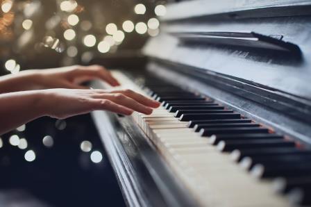Klavierspiel online lernen: Start-up bekommt 3 Mio. EUR