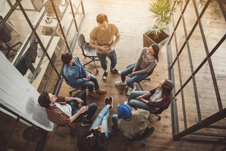 Intelligente Lösung für die Mitarbeiterbefragung erhält sechsstelligen Betrag