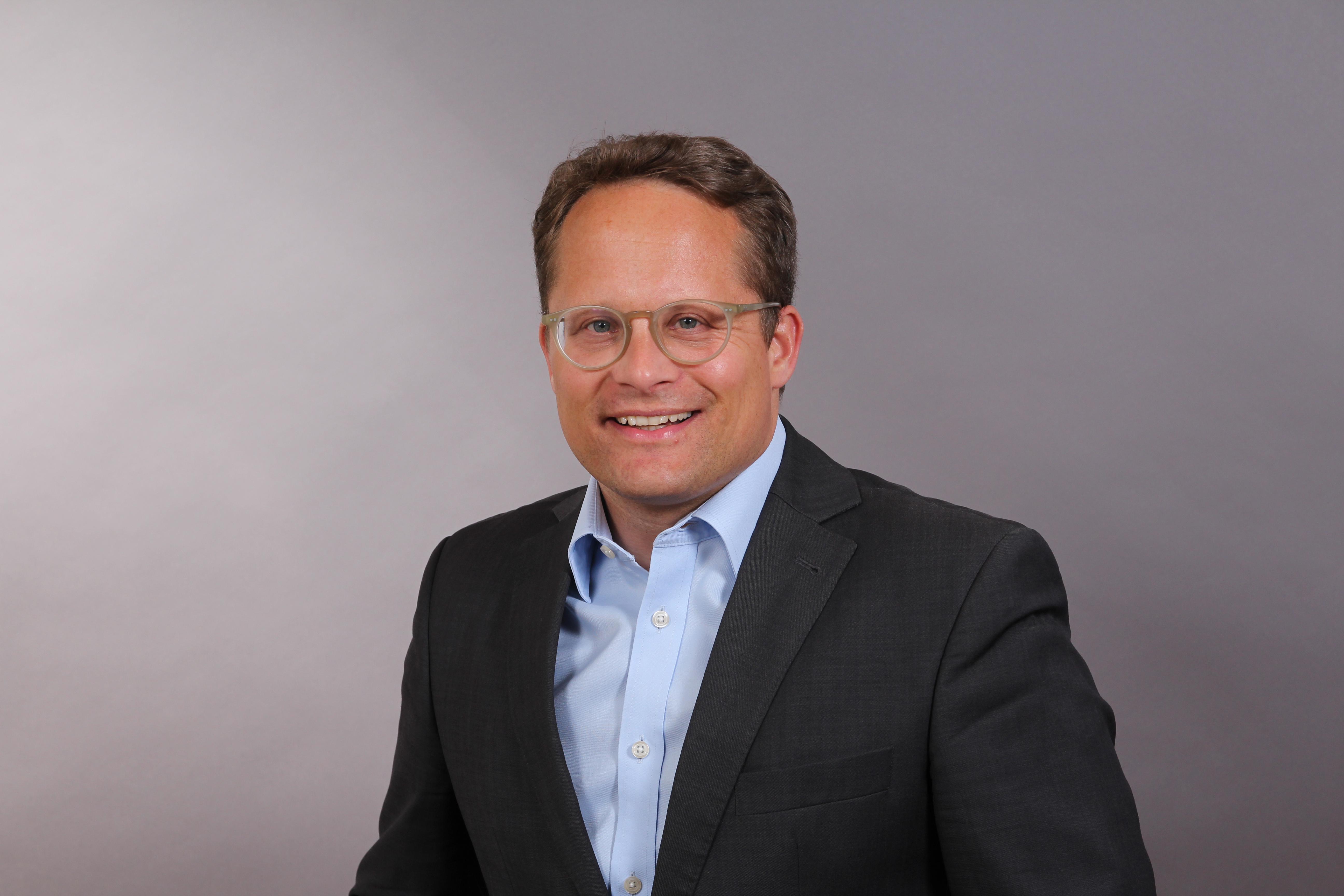 Christoph Stresing kommt zum Bundesverband Deutsche Startups