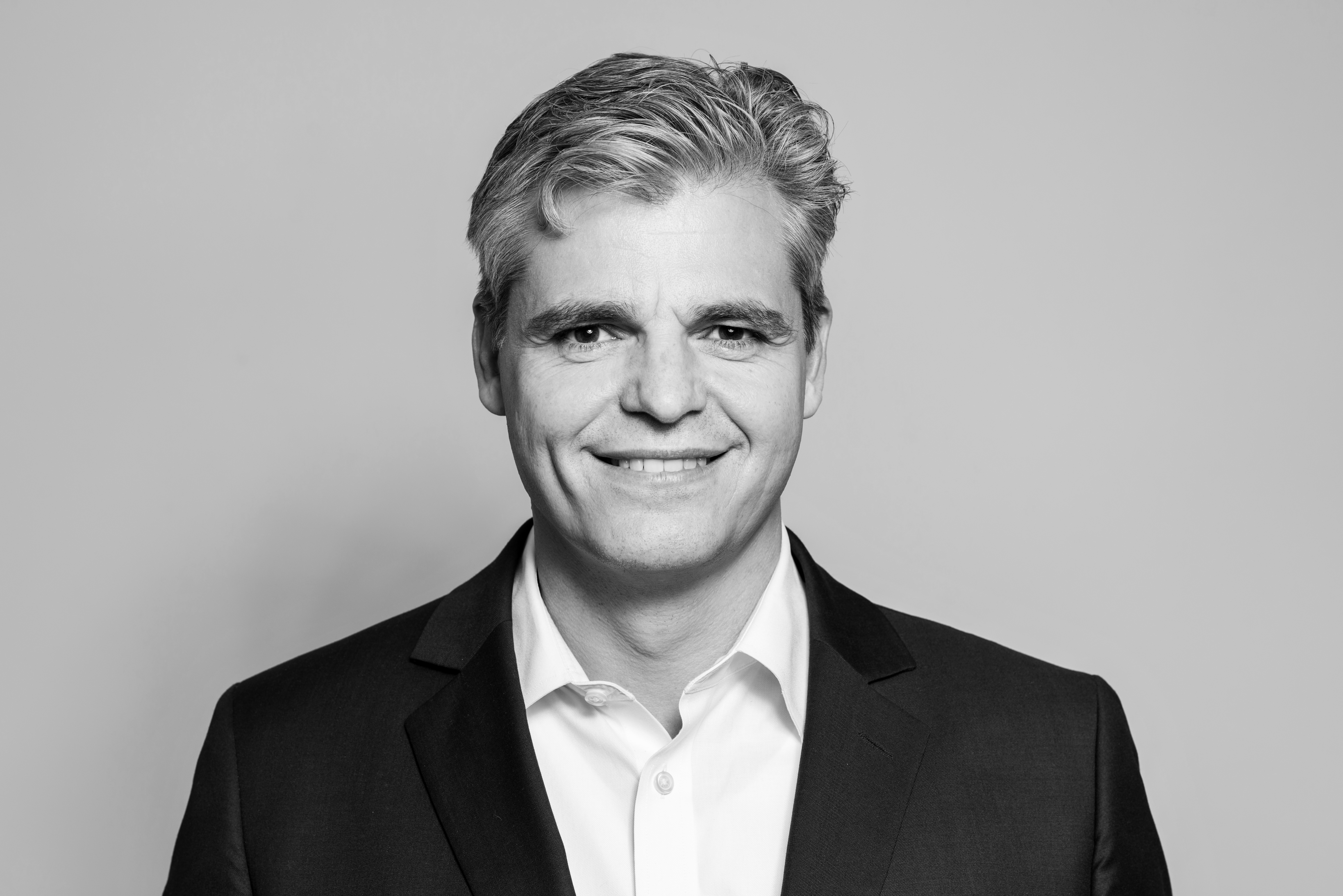 Lars Härle wird Partner bei Corporate Venture Capital-Verwalter