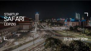 Startup-Safari Leipzig