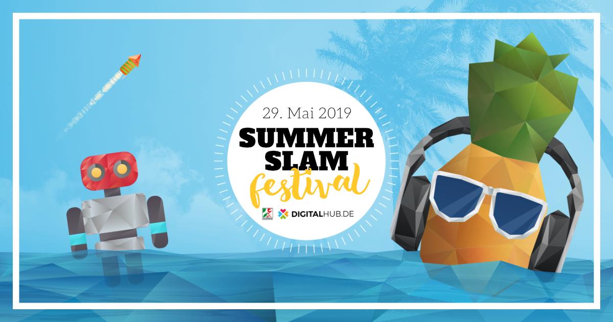 Summerl Slam Festival
