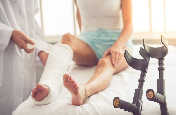 Osteoporose früh erkennen: Start-up erhält 1 Mio. EUR
