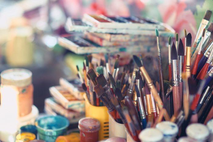 Online-Kunstmarkt sammelt siebenstelligen Betrag ein