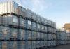 Internet of Things-Lösung für Container-Überwachung erhält 1 Mio. EUR