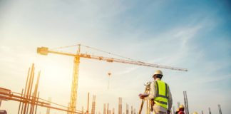 Intelligente Baustellen: Versatile Natures erhält 5,5 Mio. USD
