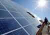 BayWa r.e. Energy Ventures steigt bei Photovoltaik-Start-up ein