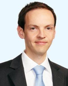 Dr. Jens Steinmüller, P+P Pöllath + Partners