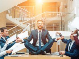 High-Tech Gründerfonds investiert in Corporate Health-Start-up