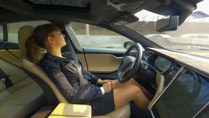 RBVC setzt auf autonomes Fahren: Robert Bosch Venture Capital beteiligt sich an UISEE