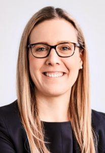 Frauke Hegemann, comdirect