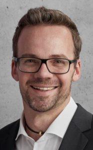 Sebastian Moritz, TWS Partners