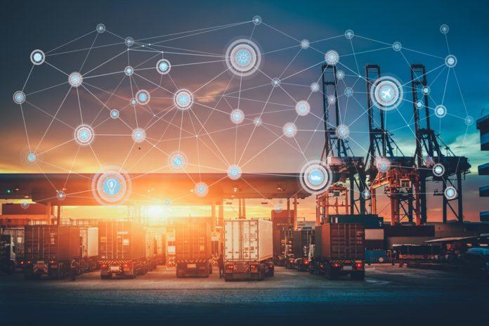 Wie sich die Logistikbranche an die Digitalisierung wagt