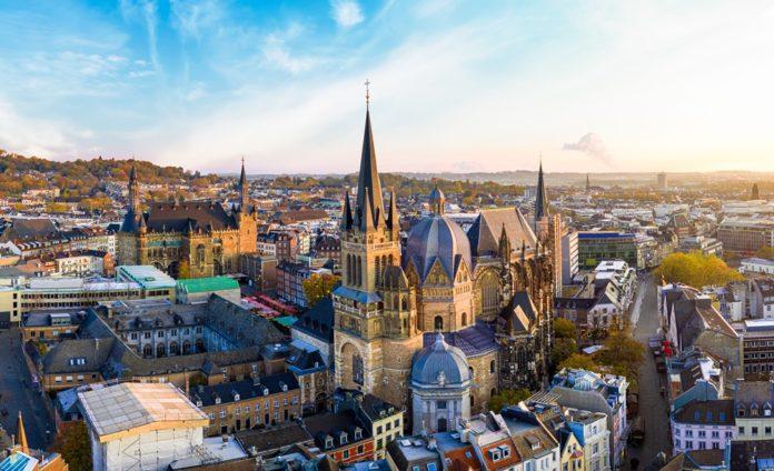 Venture Capital in NRW: Regionalität zahlt sich aus