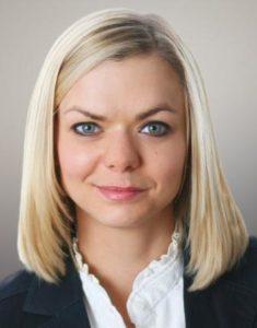 Dr. Katrin Held, Digital Hub Logistics