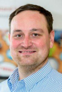 Daniel Schneider, Mittelstand 4.0-Kompetenzzentrum Bremen