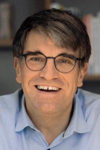 Peter Wolff, EnjoyVenture