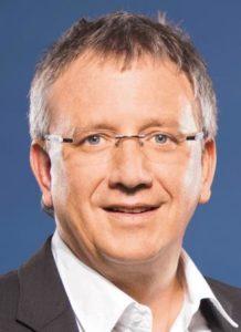 Uwe Bräuer, Genius Venture Capital