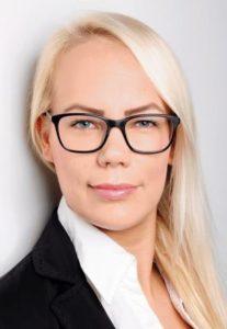 Stefanie Höhn, Innovationsstarter Fonds