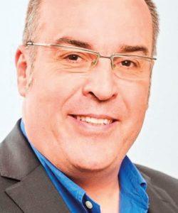 Michael Sailer, MVP Munich Venture Partner