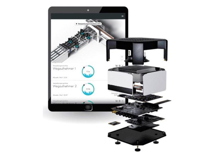Panda GmbH: Hardware trifft Software trifft Algorithmen – Case Study: Auf dem Weg zur autonomen Produktion