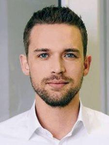 Michél-Philipp Maruhn, Roobeo GmbH