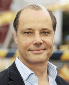 Ralf Kunzmann, aws Fondsmanagement