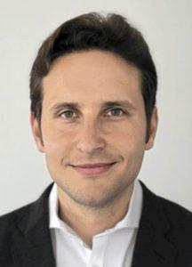 Miklos Stanek, Backbone Ventures