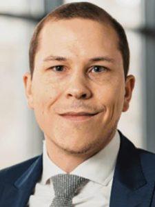 Patrik Cesky, Arax Capital Partner