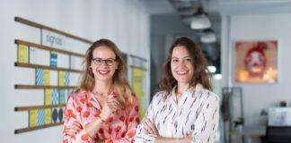 Interview mit Saskia Sefranek und Solveig Schulze, signals
