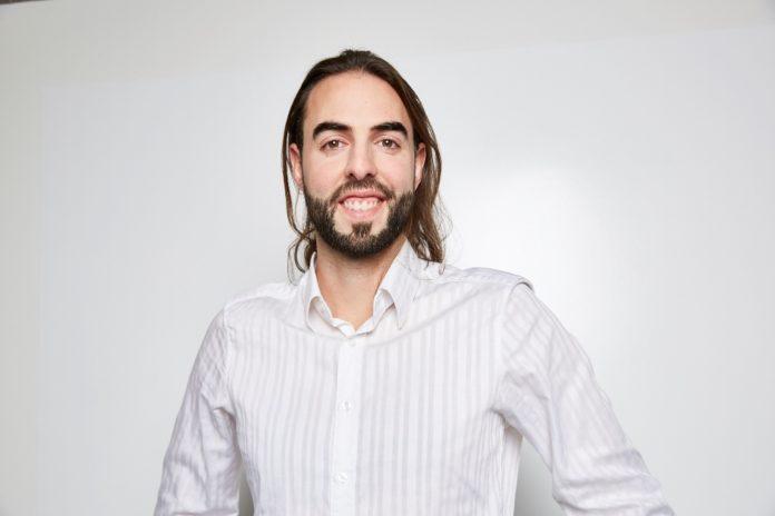 Gründerinterview mit André Moll, Utry.me