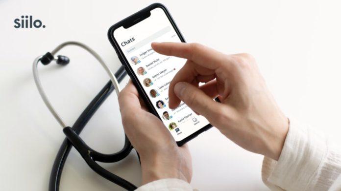 Frisches Kapital für Medical-Messaging-Unternehmen Siilo