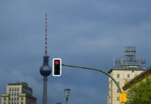 Bayern überholt Gründungsmetropole Berlin