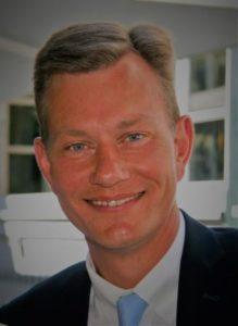Lars Gehlhaar, M Cap Finance