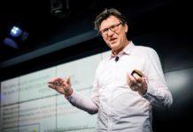 """Interview mit Prof. Dr. Michael Feindt, Blue Yonder: """"KI ist der Katalysator des Wirtschaftswachstums"""""""