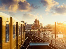 Berlin: Start-up-Hotspot Corona zum Trotz
