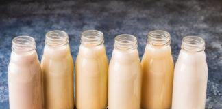 Frisches Kapital für Milchersatzprodukte aus Lupinen: Prolupin schließt dritte Finanzierungsrunde mit ECBF-Beteiligung ab