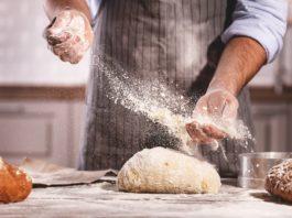 Secondary bei Bäckerei: Wechsel in der Backstube