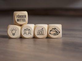 Fördermittel: ein (ge)wichtiges Finanzierungsinstrument