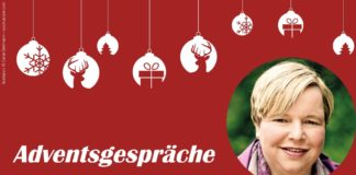 Adventsgespräche – 14. Dezember; Mit Ulrike Hinrichs, Bundesverband Deutsche Kapitalbeteiligungsgesellschaften